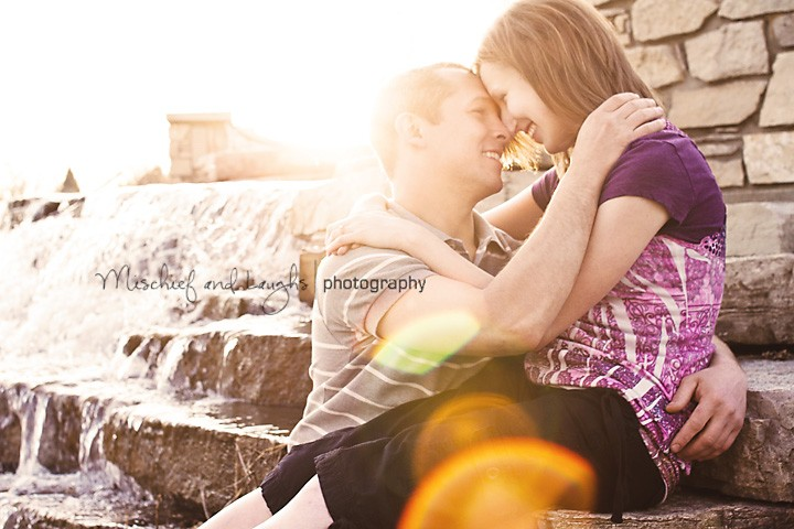 Mark + Marianne - Engagement Session