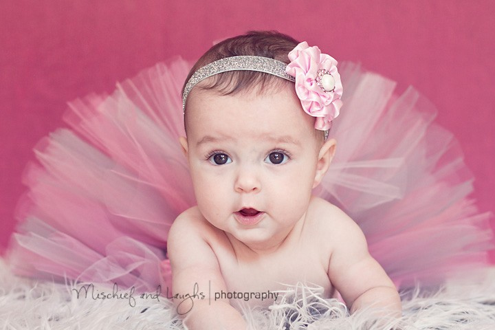 Little Lovely - Northern KY Baby Photographer