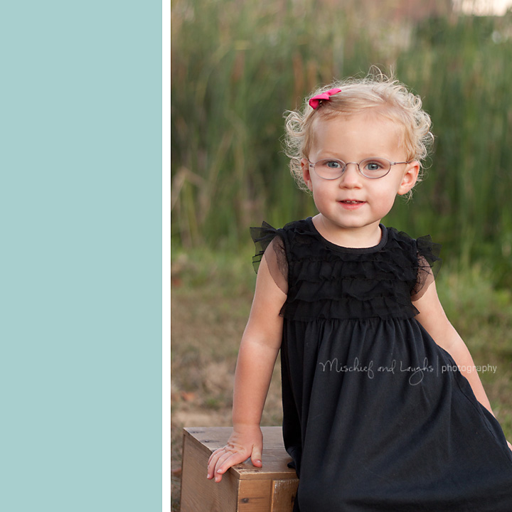 Cincinnati child and family photographer