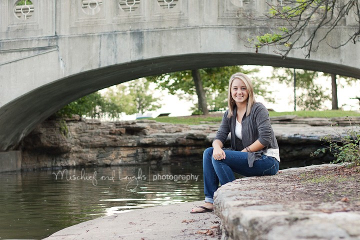 Morgan | Northern Kentucky Senior Portraits, Class of 2012