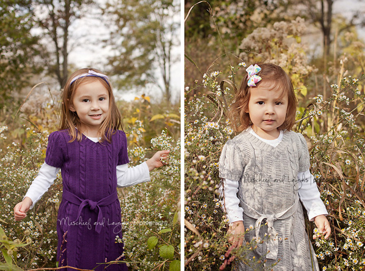 cincinnati child photographer captures children playing