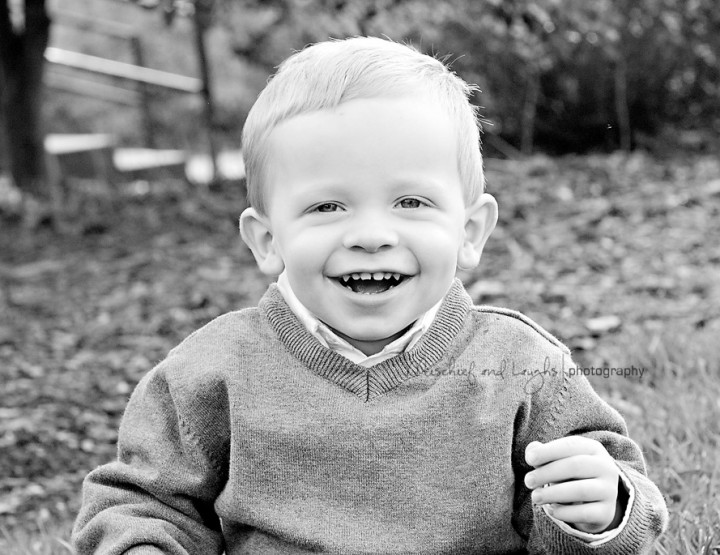 Almost 2, and Quick as Lightning {Cincinnati Child Photographer)