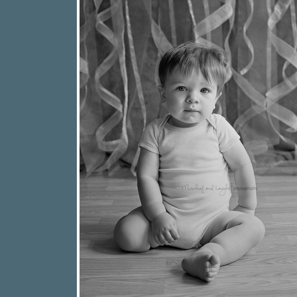professional child portrait studio in cincinnati, OH