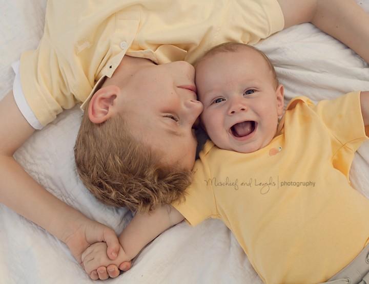 Love Abounds {Cincinnati Family Photographer}