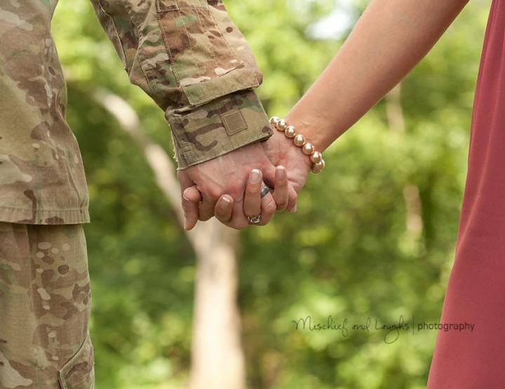 Love Will Find A Way {Cincinnati Photographer}