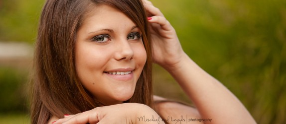 fashion forward senior and model portraits