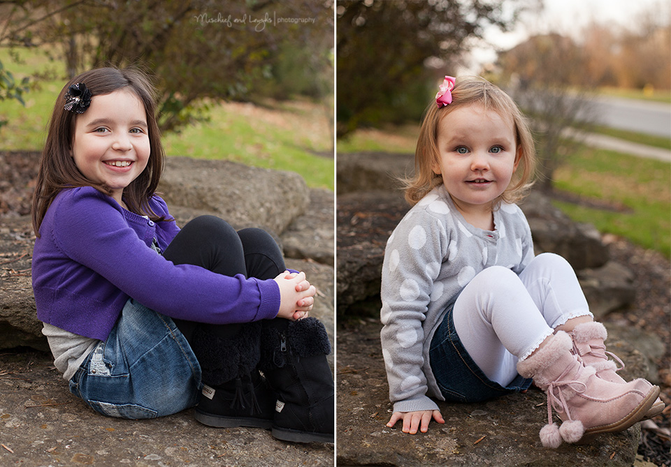 Children, Mischief and Laughs Photography, Cincinnati #photography #posing