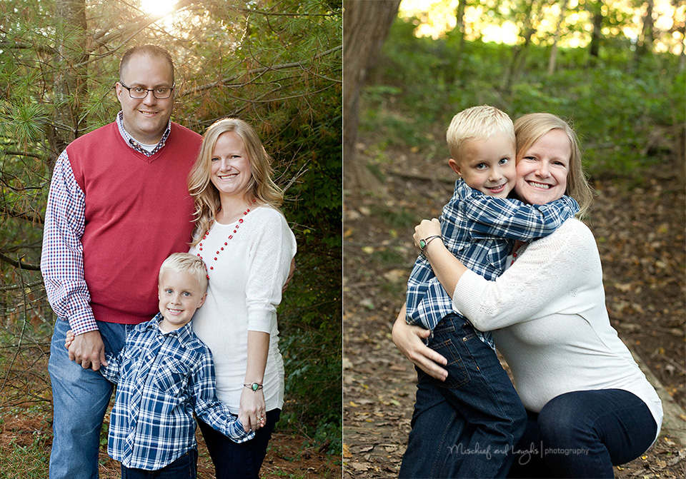 Family Photography, Mischief and Laughs, Cincinnati OH
