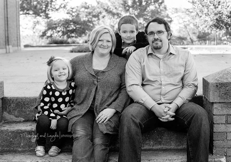 Family photo session, Mischief and Laughs, Cincinnati and Northern KY