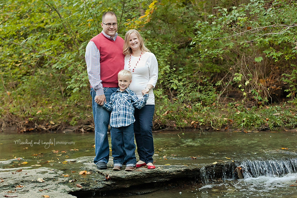 Family Photography Pose, Mischief and Laughs, Cincinnati OH
