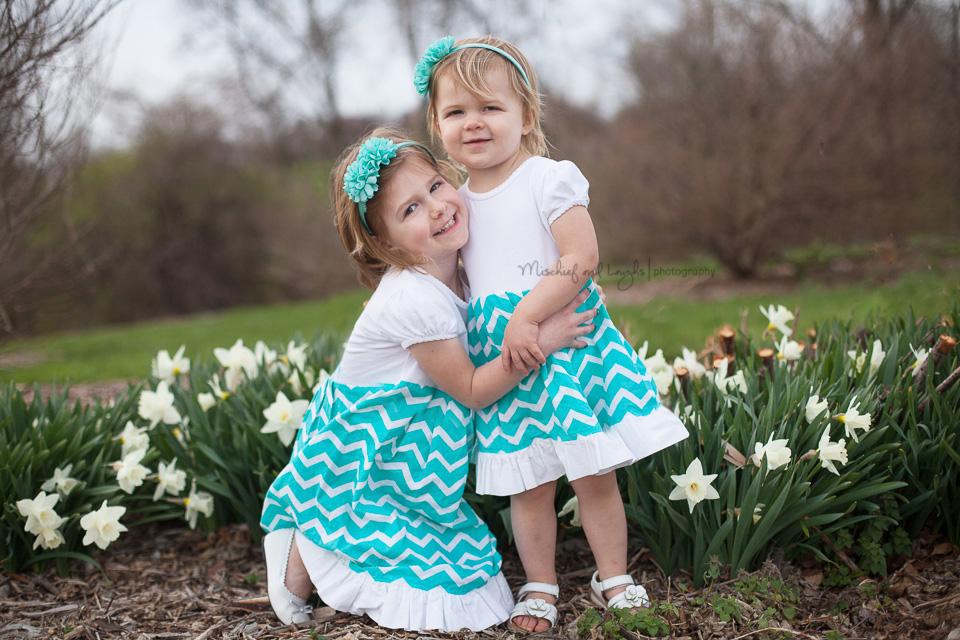 Sisters, Mischief and Laughs, Cincinnati OH