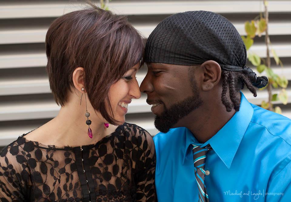 Engagement Photo Ideas, Mischief and Laughs, Cincinnati OH