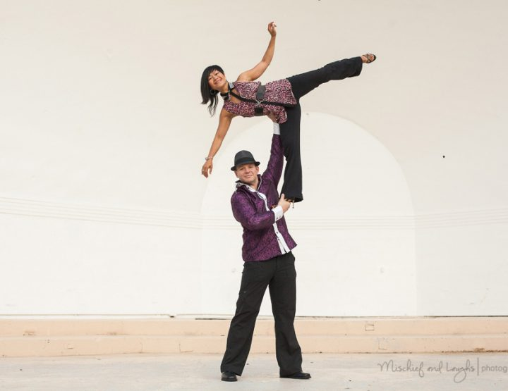 Love & Dance, Cincinnati Commercial Photographer
