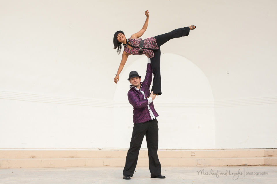 Dance photo ideas, Mischief and Laughs, Cincinnati