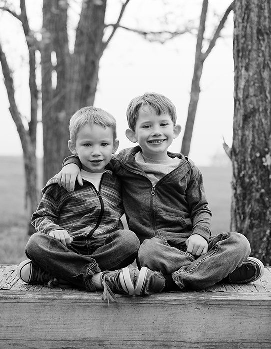 Finger Lakes area photographer, Mischief and Laughs