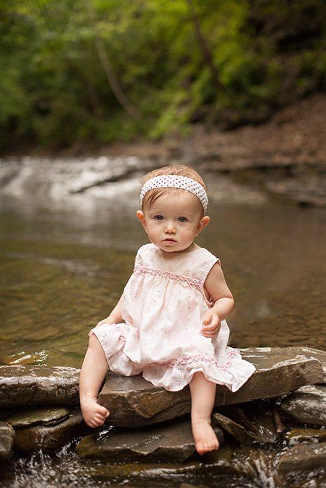 baby photographer Rochester NY