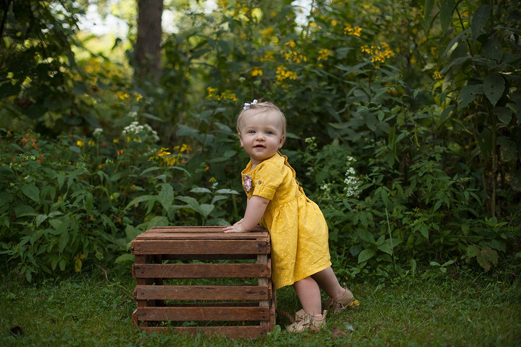 outdoor baby photos rochester Ny