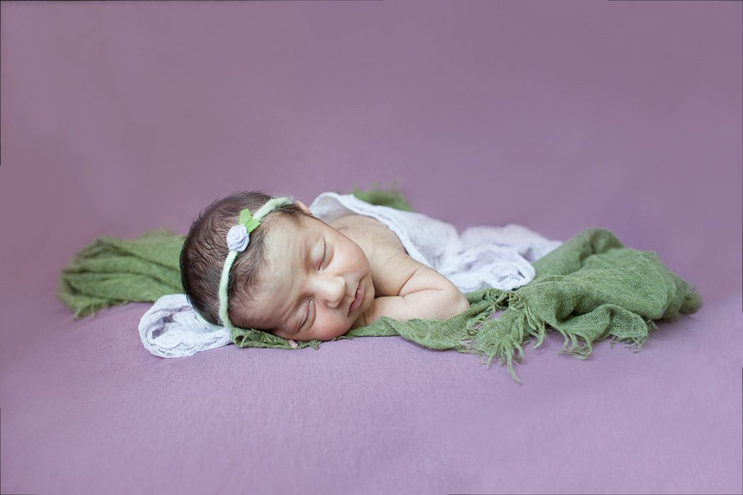 newborn photos finger lakes NY