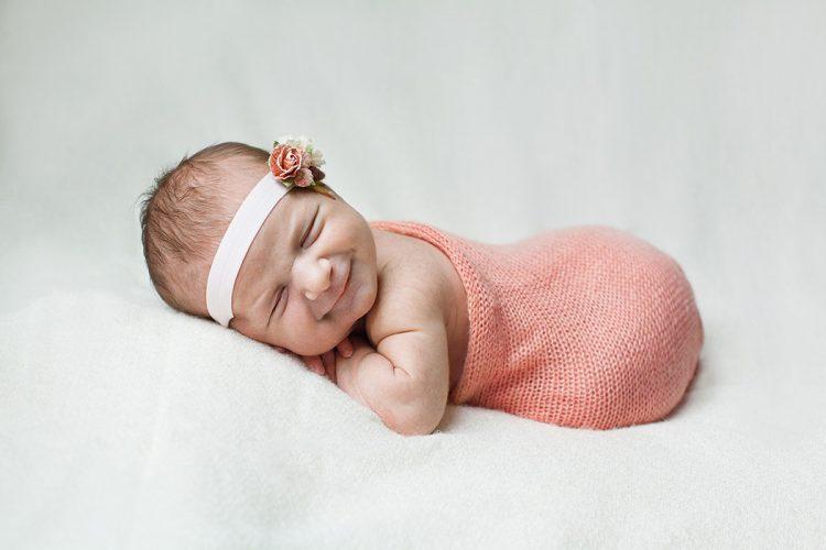 newborn photos finger lakes NY