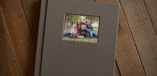 What to order after your photo session.Heirloom Album