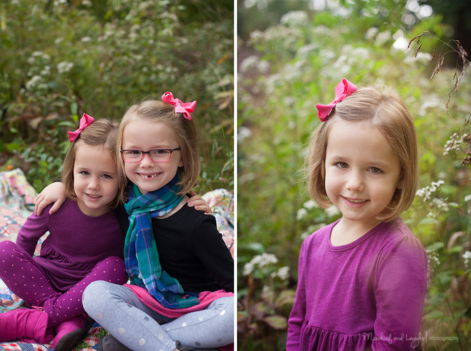 Cincinnati Child Photography, Mischief and Laughs