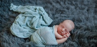 Cincinnati Newborn Baby Photography
