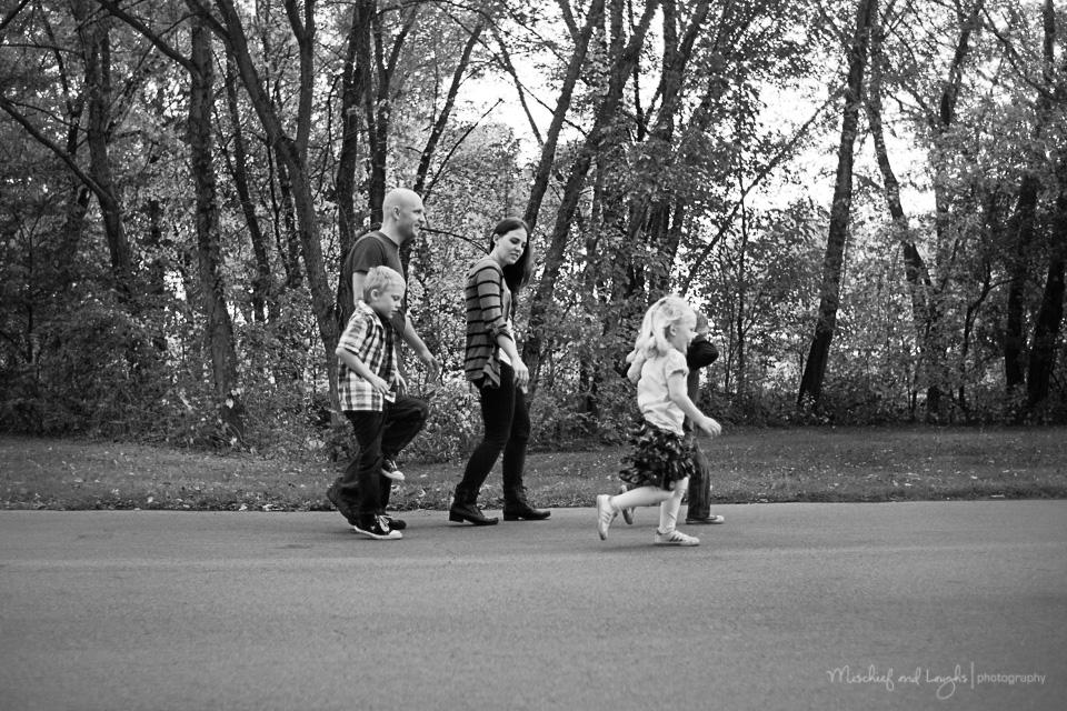 family-taking-walk