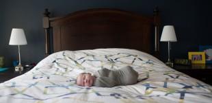 lifestyle newborn sesison cincinnati