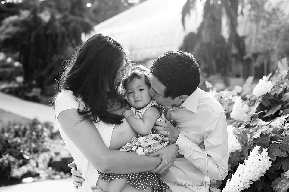 Fun Family Portraits, Cincinnati Family Photographer, Mischief and Laughs Photography