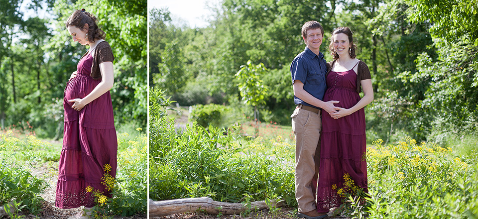 Maternity photos, Mischief and Laughs Photography, Cincinnati and Northern Kentucky