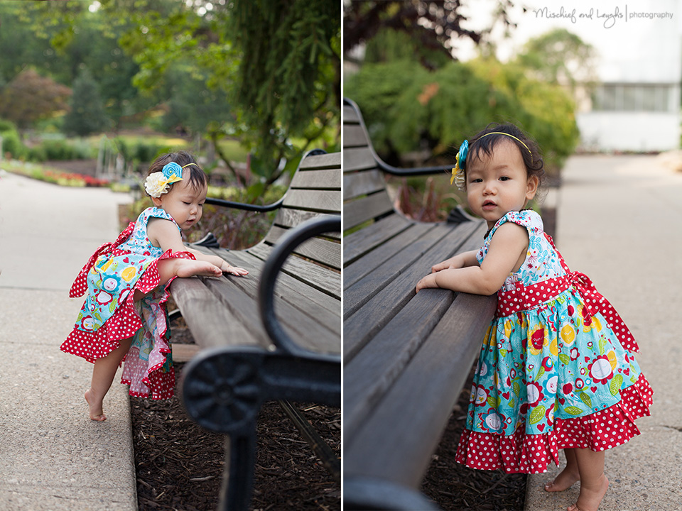 First birthday photos, Cincinnati Family Photographer, Mischief and Laughs Photography