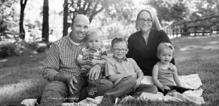 Family Photos, Mischief and Laughs, Cincinnati OH