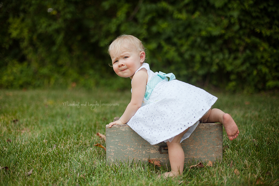 Baby photography rochester NY, Mischief and Laughs Photography