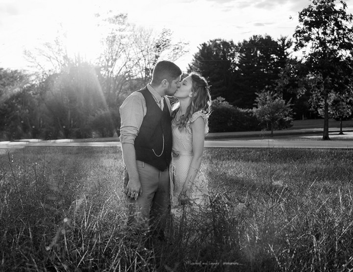 Schoolhouse (Weddings) Rock, Finger Lakes NY Wedding Photographer