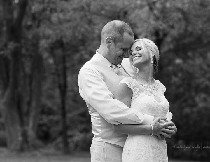 Love Anew; Rochester Wedding Photographer