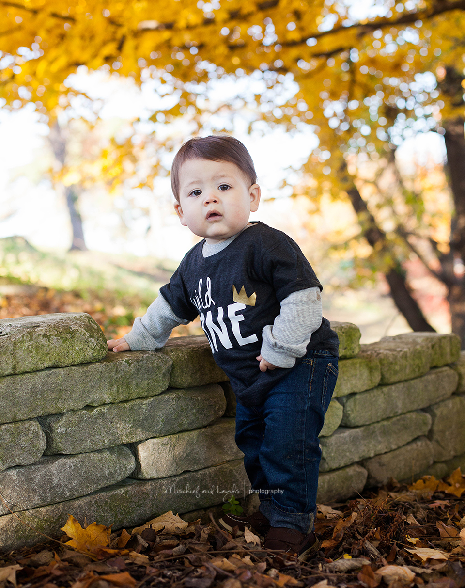 Rochester NY Baby Photos, Mischief and Laughs Photography