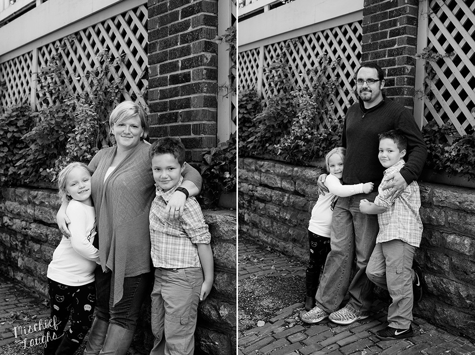 Family portrait photographer, Rochester NY