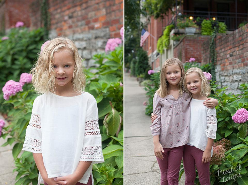 Family Photographer Rochester NY