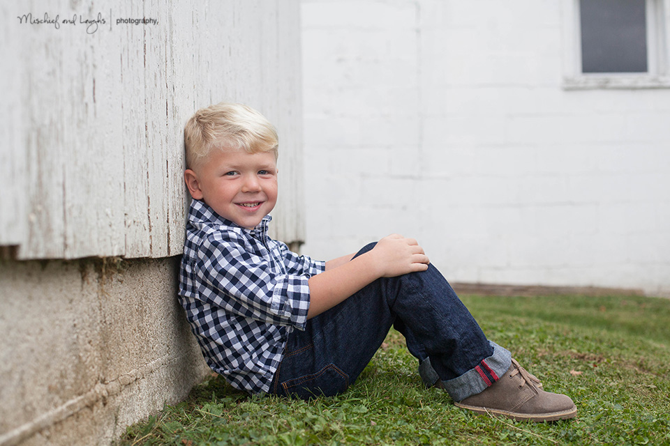 Children Photos, Mischief and Laughs Photography