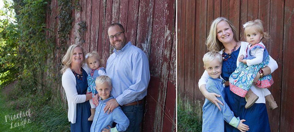 family photographer canandaigua