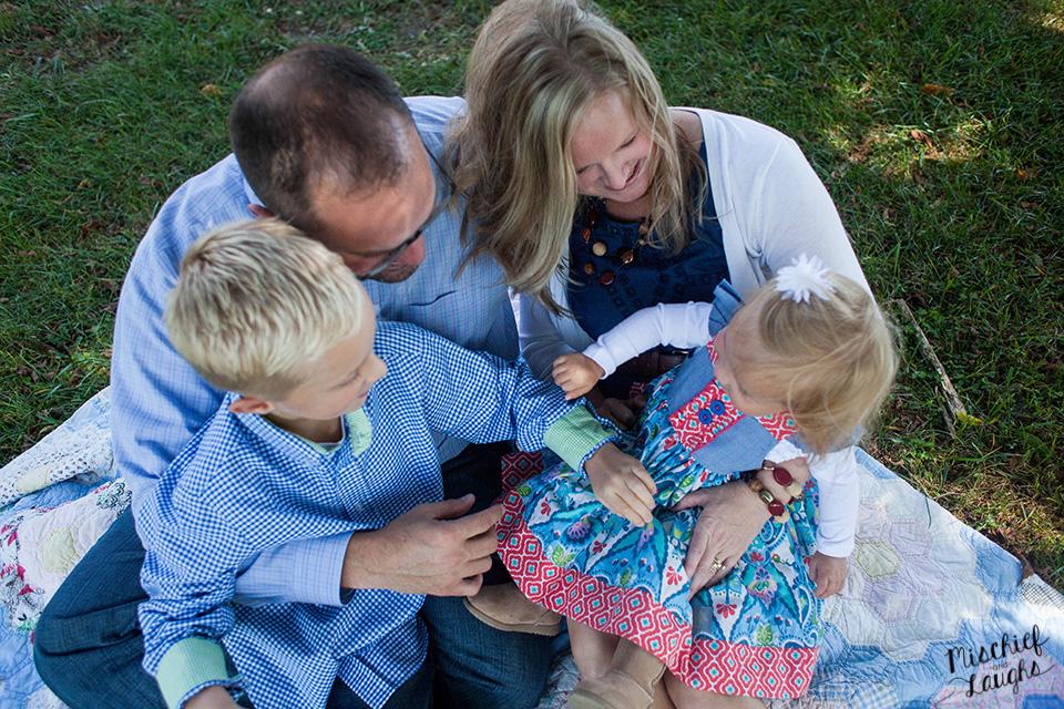 family photos finger lakes