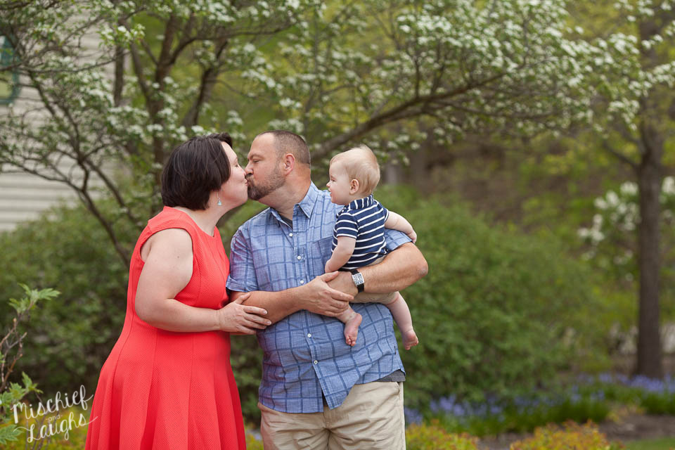 outdoor family pictures, Canandaigua NY