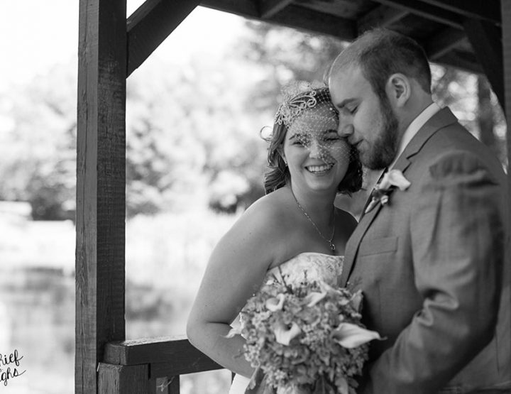 Melissa + Ryan, Camp Brockway Wedding, Syracuse NY