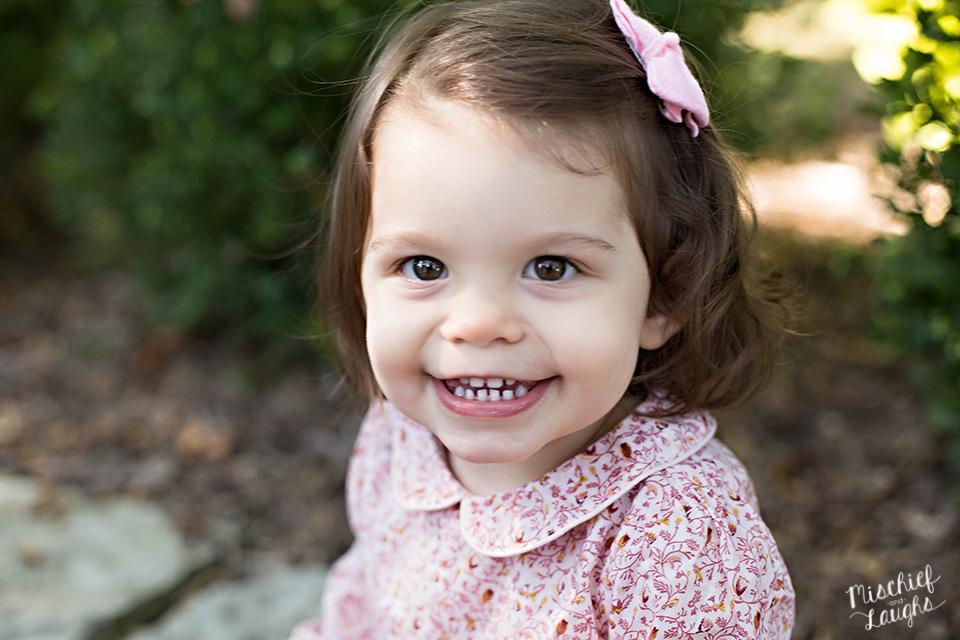 Children photos smiling child