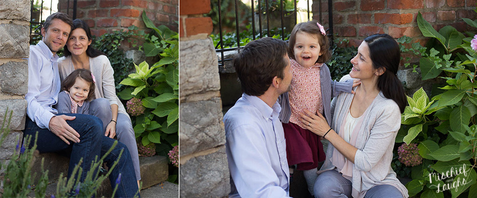 Rochester NY children and family photographer, Mischief and Laughs