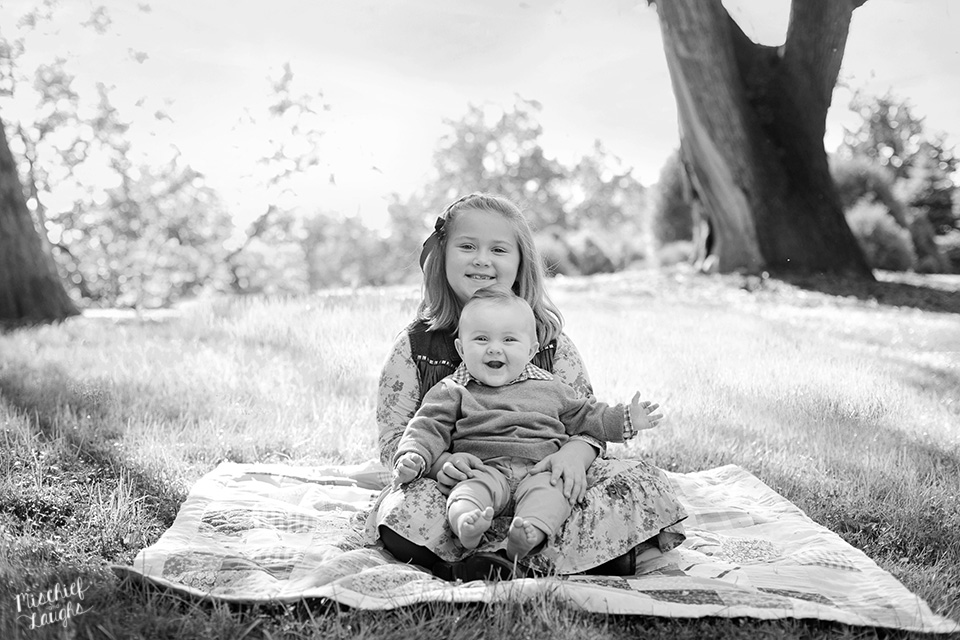 Children's Photography Rochester NY, Mischief and Laughs Photography