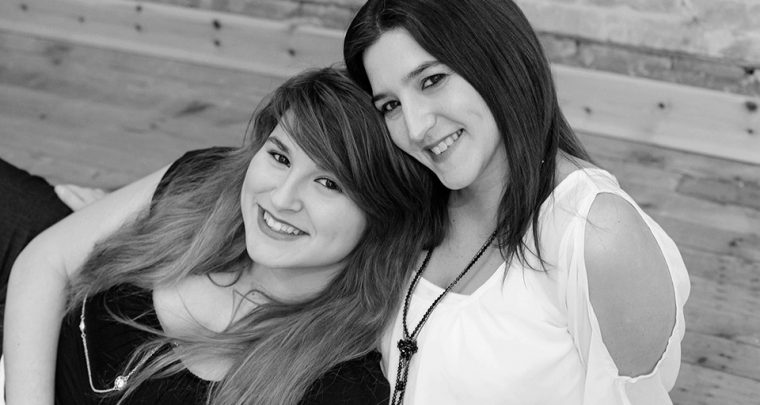 Gorgeous Mother and Daughter Session, Canandaigua Photo Studio