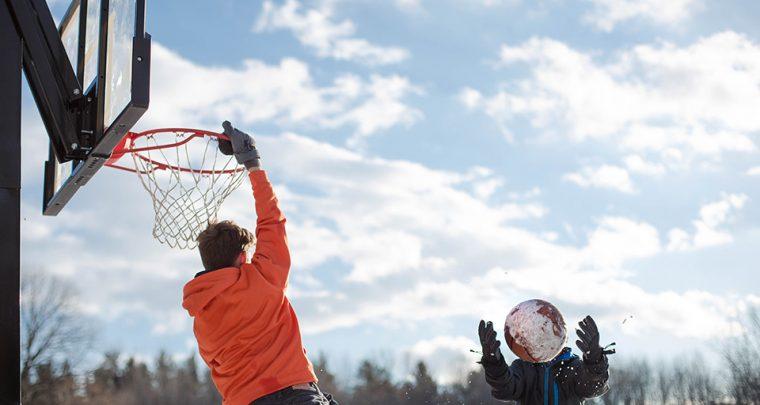 52 Fridays: Snowsketball