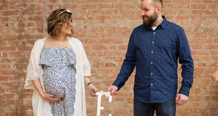 Expecting all the Best, Rochester Maternity Photographer