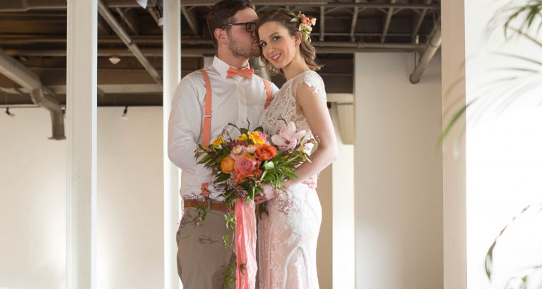 Lovely, Arbor Loft Wedding, Rochester Wedding Photographer